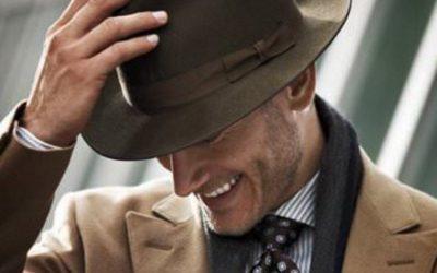 El Protocolo del Sombrero